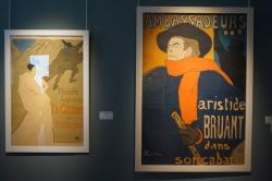 Musée d'ixelles Toulouse Lautrec 022016