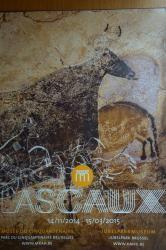 Musée du Cinquantenaire Lascaus 022015